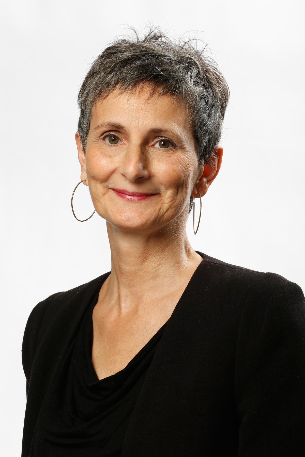 Corinne Cuesta