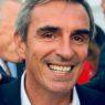 Laurent Tournier, président de l'UMIH 33