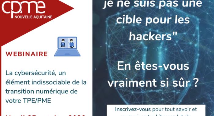 _En tant que TPE je ne suis pas la cible des hackers_ En êtes-vous vraiment sûr _